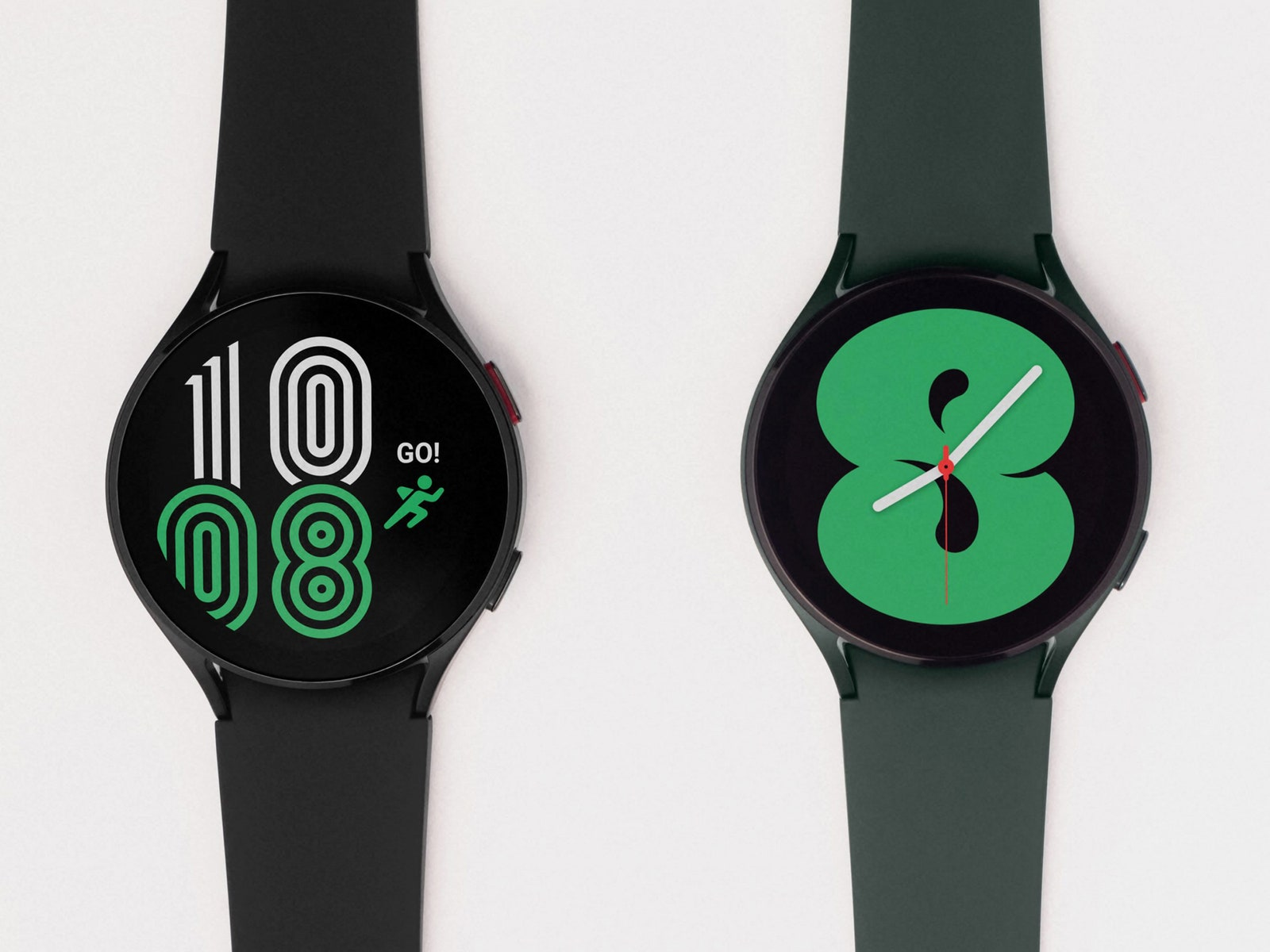 Read more about the article Samsung Galaxy Watch4 and Watch4 Classic Review (2021): Winds of Change