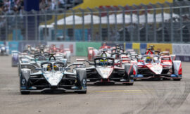 Mercedes wins Formula E title, will quit the series at end of 2022