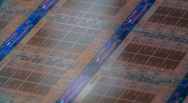 Read more about the article IBM's New System Z CPU Offers 40 Percent More Performance per Socket, Integrated AI