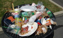 Washington state researchers get $2M grant to invent better ways of recycling plastic trash