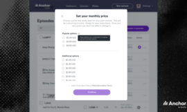 Spotify's Podcasts Subscriptions service is now open to all U.S. creators – TechCrunch