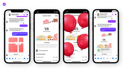 Read more about the article Facebook Messenger Celebrates Its 10th Birthday With Poll Games, Birthday Cash Gifting, and More