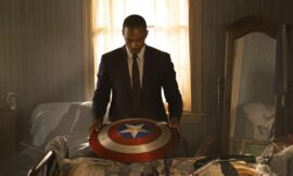 Anthony Mackie reportedly signs deal for Captain America 4