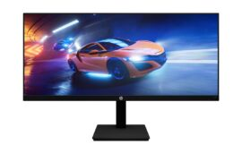 HP is flooding the zone with seven new gaming monitors