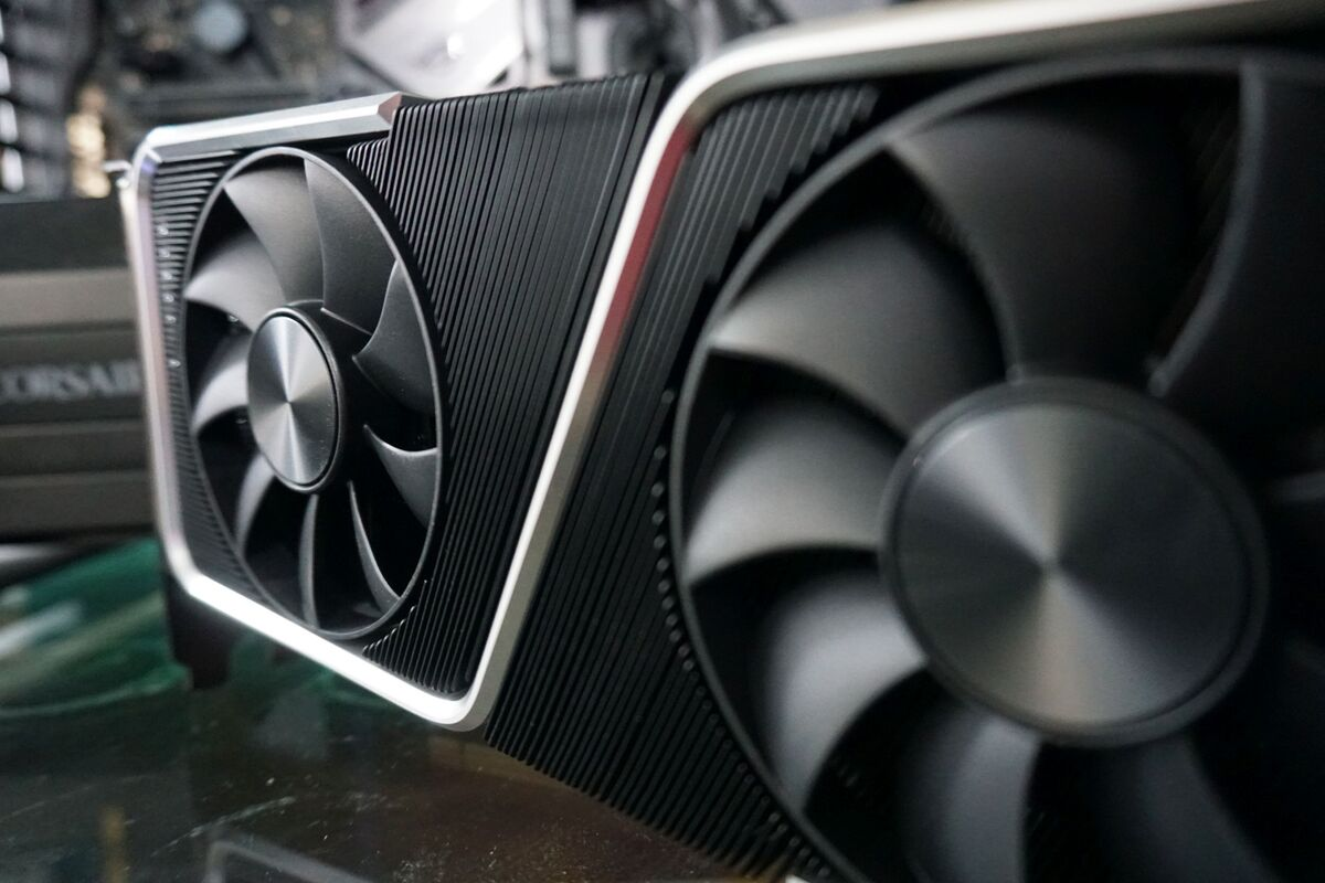 Read more about the article Best Buy will sell Nvidia RTX 30-series GPUs this Thursday