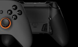 Scuf's Instinct has more pop, but fewer features, than the Xbox Elite Series 2