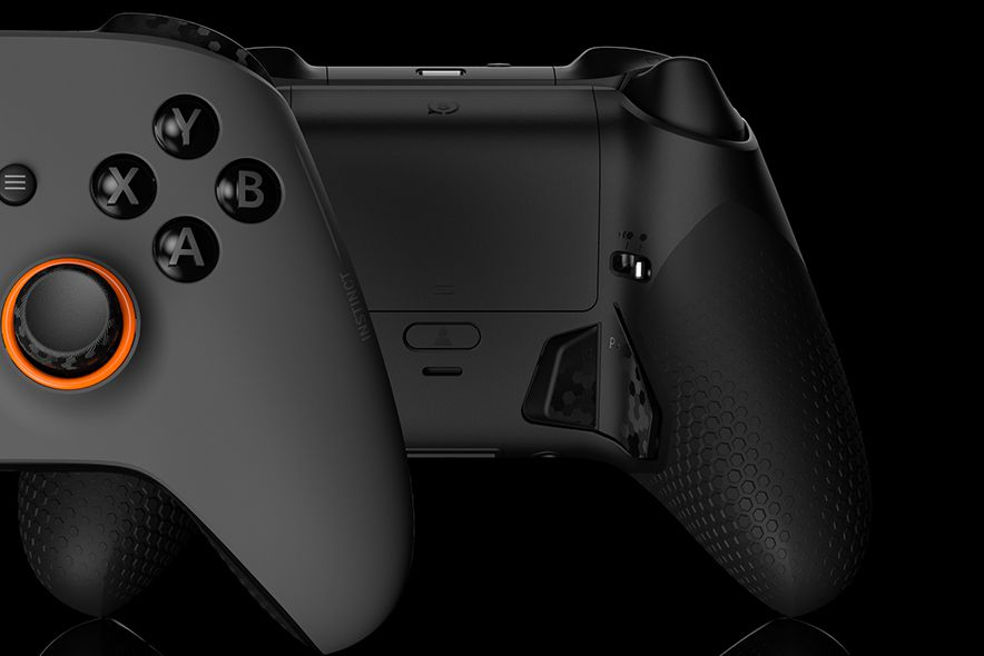 Read more about the article Scuf's Instinct has more pop, but fewer features, than the Xbox Elite Series 2