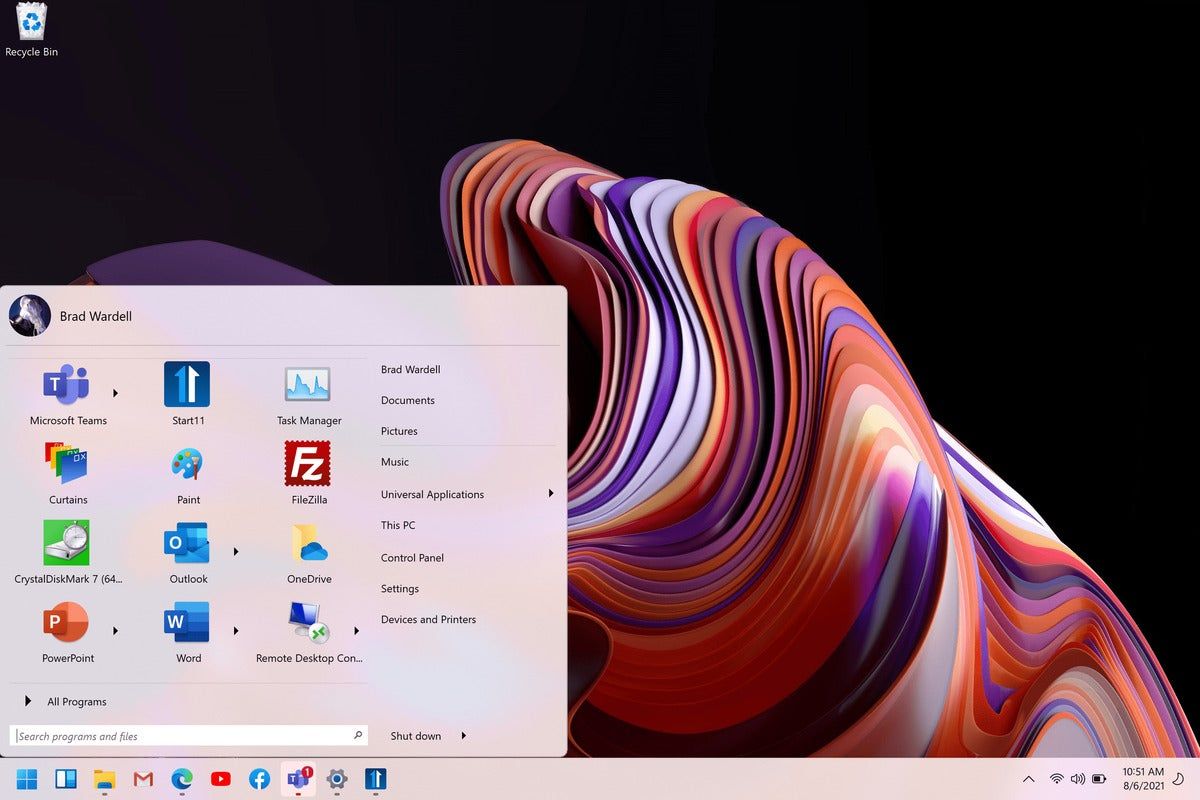 Read more about the article Fix Windows 11's Start menu with Stardock's simple new app