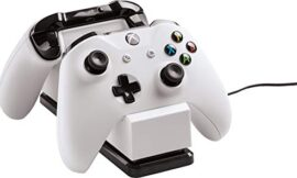 PowerA Charging Station for Xbox One – White