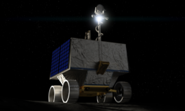 NASA's First Lunar Rover Will Help Astronauts Live on the Moon – Review Geek