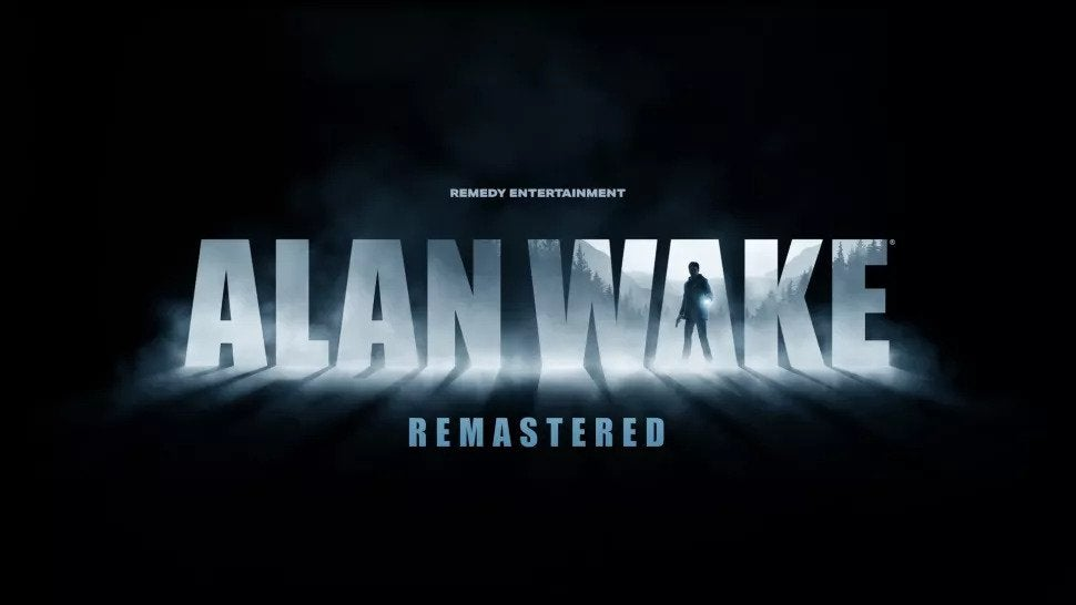 Read more about the article Alan Wake Remastered may be coming to the Nintendo Switch