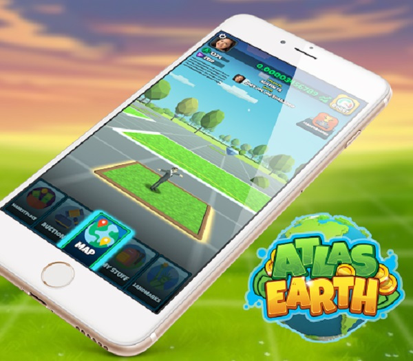 Read more about the article NextNav adds vertical location to Atlas: Earth mobile game