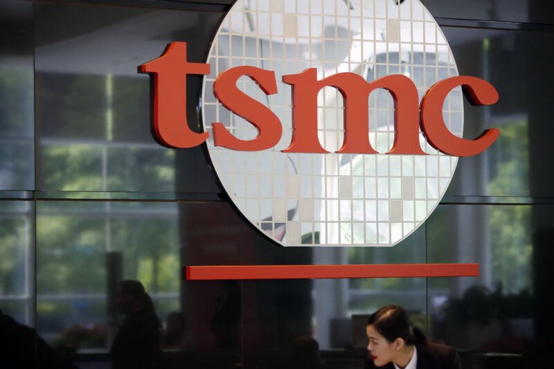Read more about the article World's largest chip foundry TSMC sets 2050 deadline to go carbon neutral