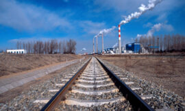 China to stop building coal plants in developing nations