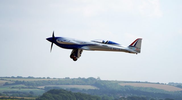 Read more about the article All-Electric Rolls Royce Aircraft Takes to the Skies