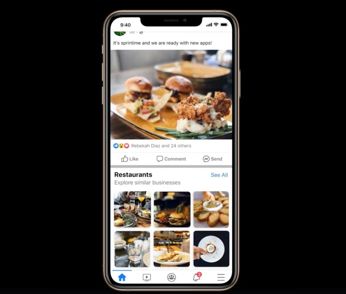 Read more about the article Facebook revamps its business tool lineup following threats to its ad targeting business – TechCrunch