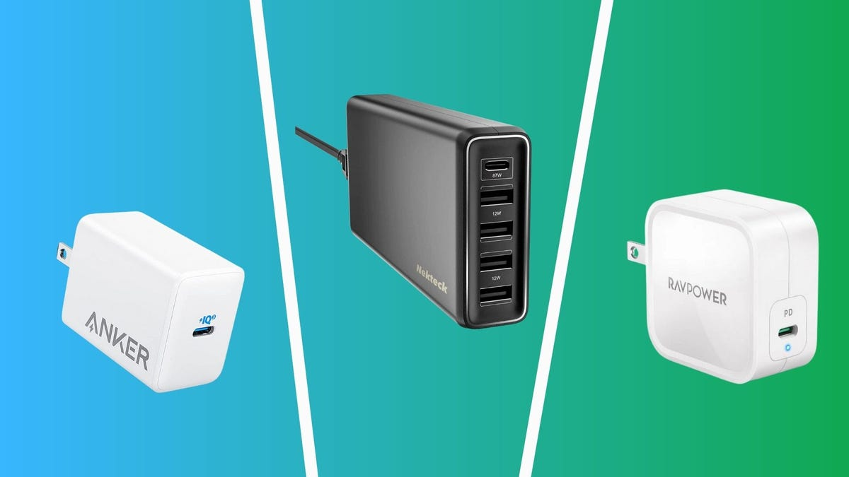 Read more about the article The 5 Best Replacement MacBook Chargers in 2021 – Review Geek