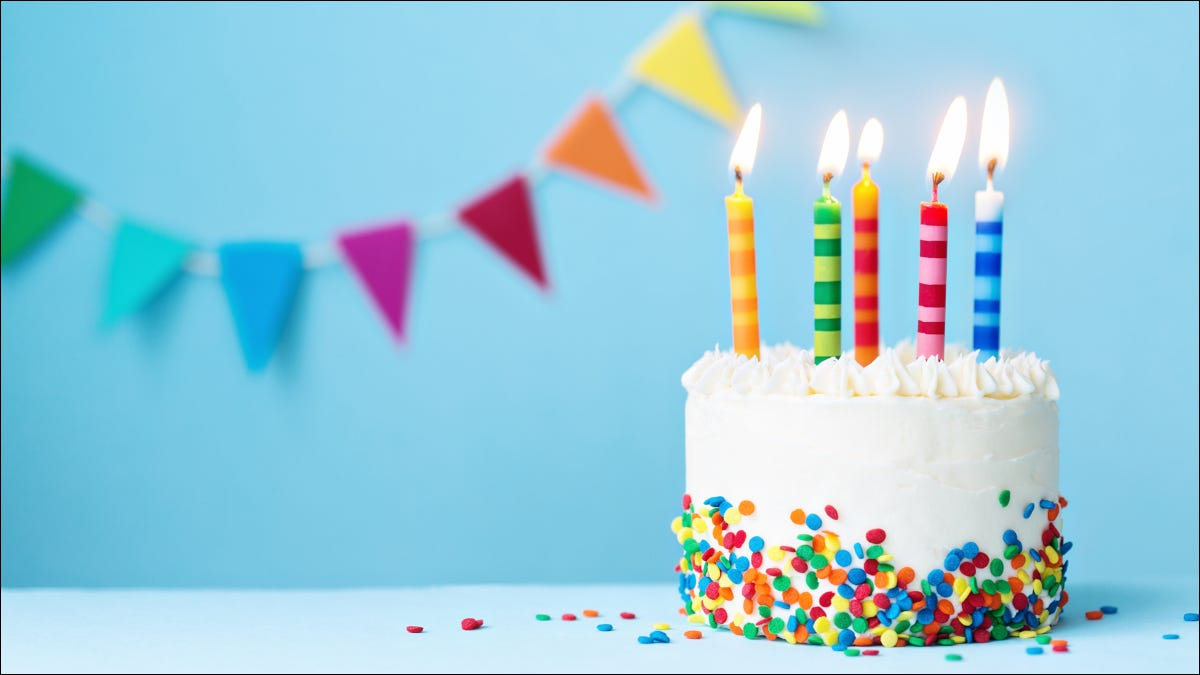 Read more about the article How to Find Friends' Birthdays on Facebook