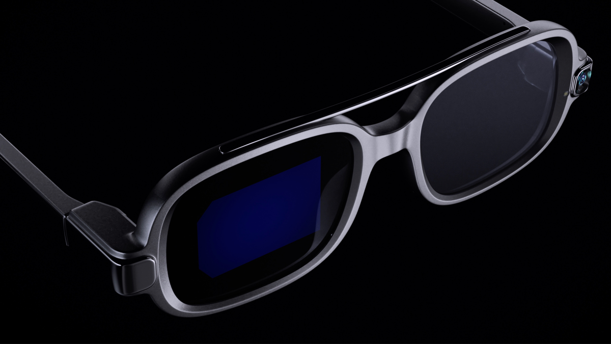 Read more about the article Xiaomi's Smart Glasses Concept One-Ups Facebook Ray-Bans – Review Geek