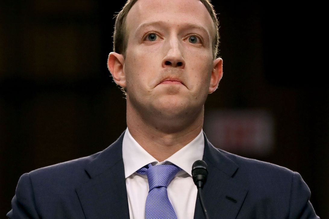 Read more about the article Facebook overpaid FTC fine by billions to shield Zuckerberg, shareholders allege