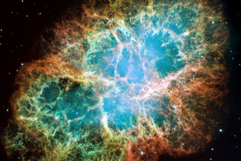 Read more about the article Astronomers solve centuries-old mystery of supernova observed in 1181