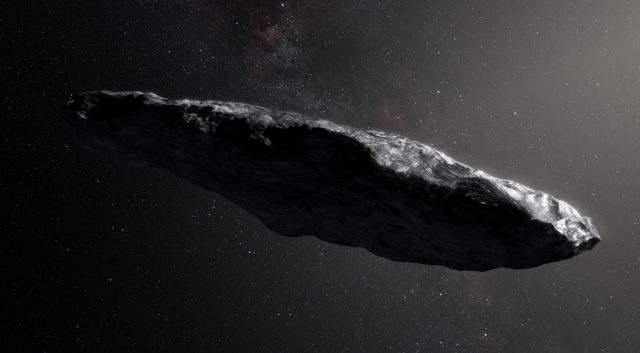 Read more about the article Most Interstellar Objects Might Evaporate Between Stars