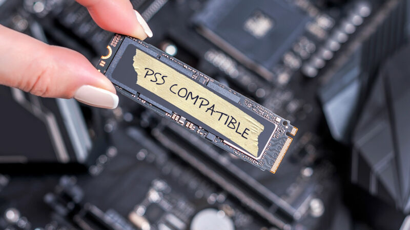 Read more about the article PS5 storage analysis concludes: Spend less, get the same gaming performance