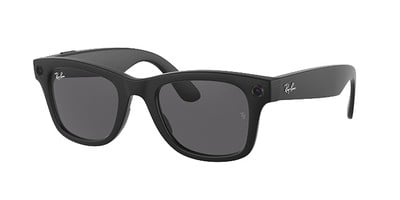 Read more about the article Facebook Debuts $299 'Ray-Ban Stories' Smart Glasses
