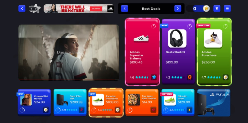 Read more about the article Scuti launches rewards-based gamers' marketplace with mobile game Rock Out