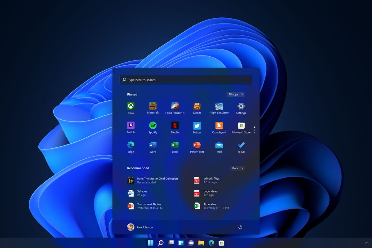 Read more about the article Windows 11 dark mode adds new sounds