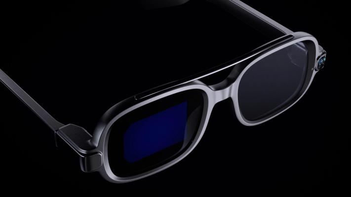 Read more about the article Xiaomi launches its own smart glasses, of course – TechCrunch