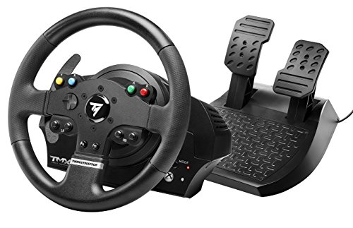 Read more about the article THRUSTMASTER TMX Force Feedback Racing Wheel (XBOX Series X/S, XOne & Windows)