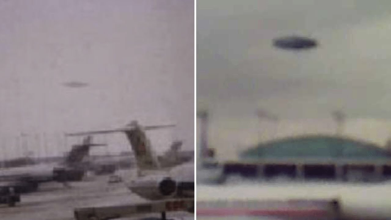 Read more about the article Chicago O'Hare Airport UFO Sighting 7/11/06