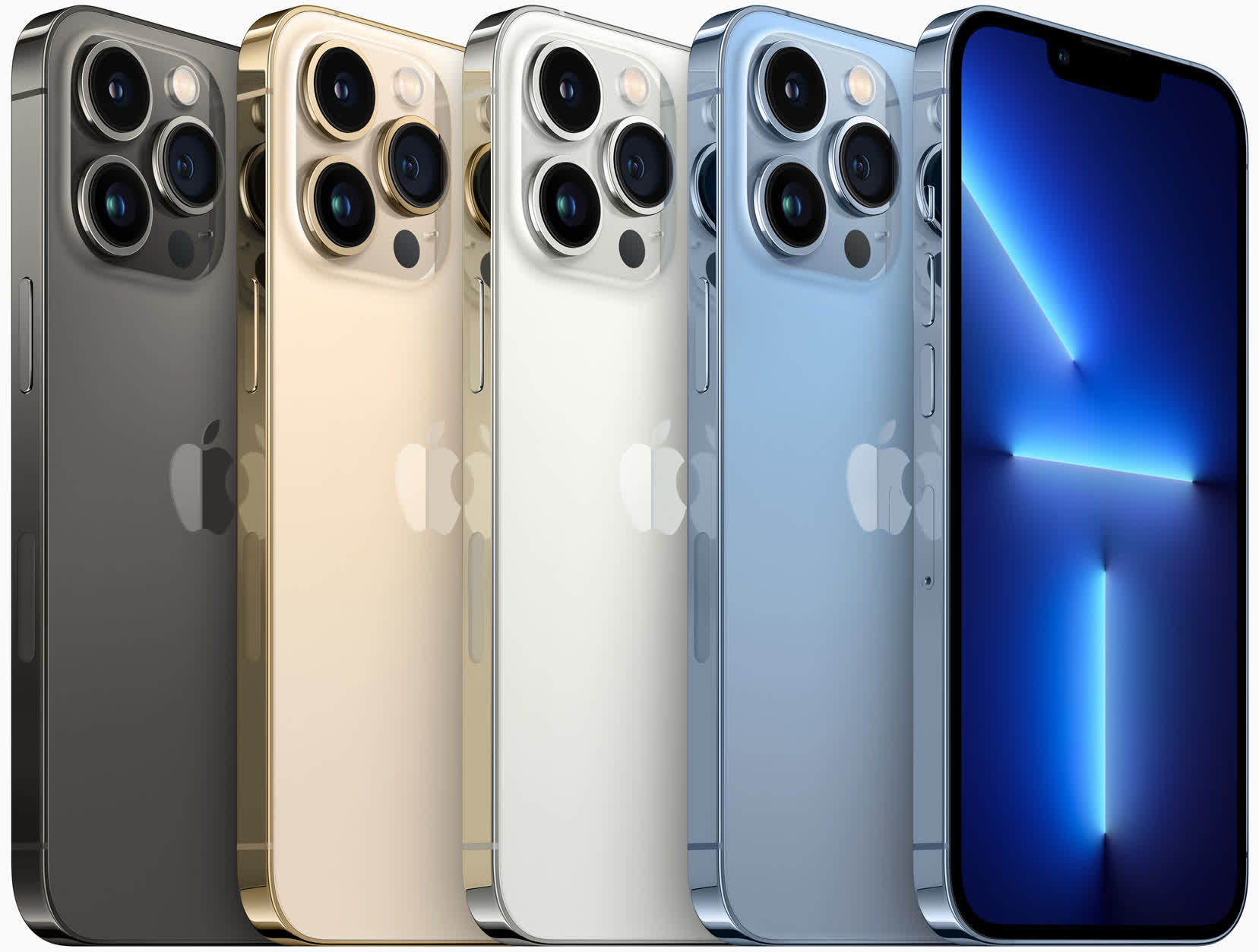 Read more about the article Component shortages finally catch up to Apple as delivery times slip further out