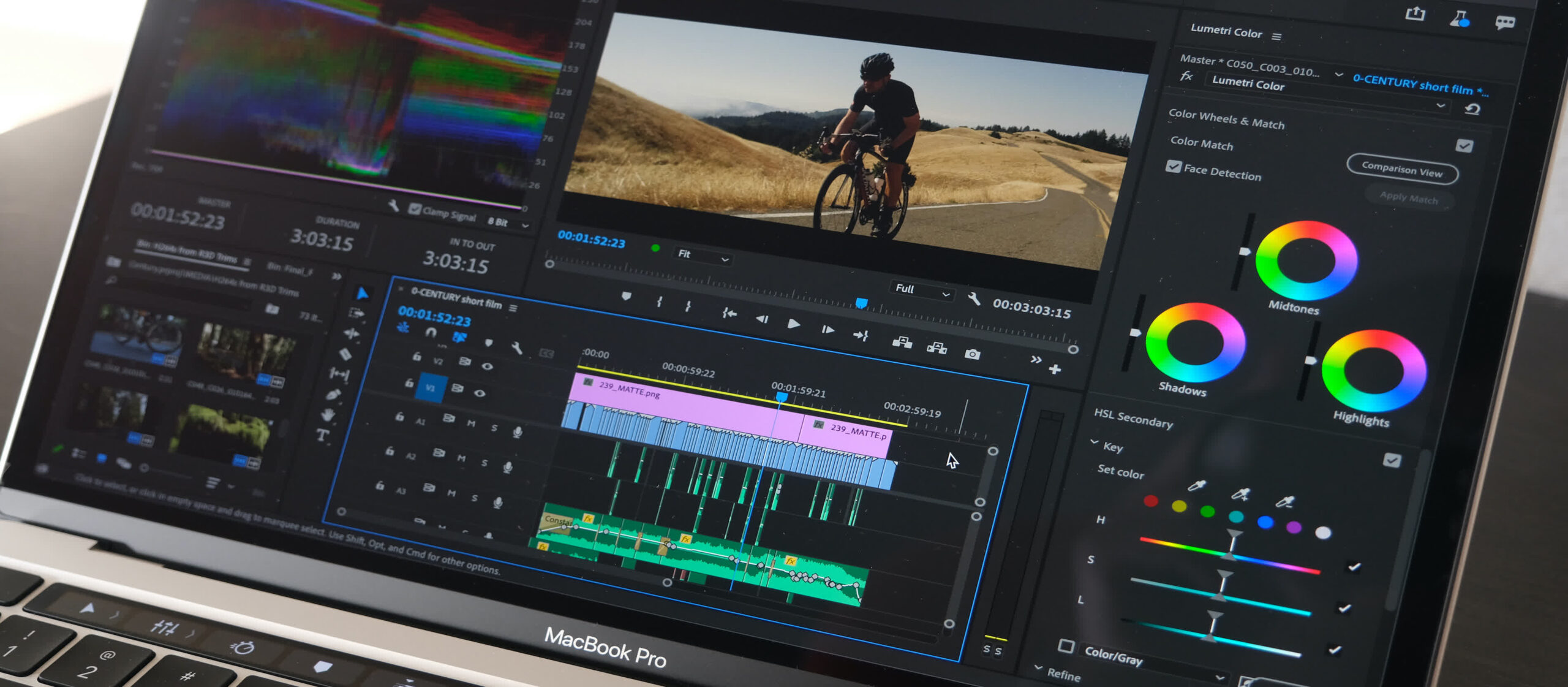 Read more about the article Apple's M1 Max chipset shows its teeth in PugetBench for Premiere Pro