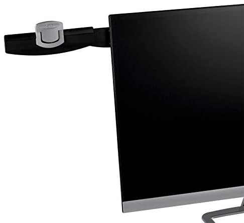 Read more about the article 3M Monitor Mount Document Clip Copy Clip, Mounts Right or Left with Command Adhesive, Use on Monitors and Laptops for Easy Viewing and Reduced Clutter, Holds up to 30 Sheets, Black (DH240MB)