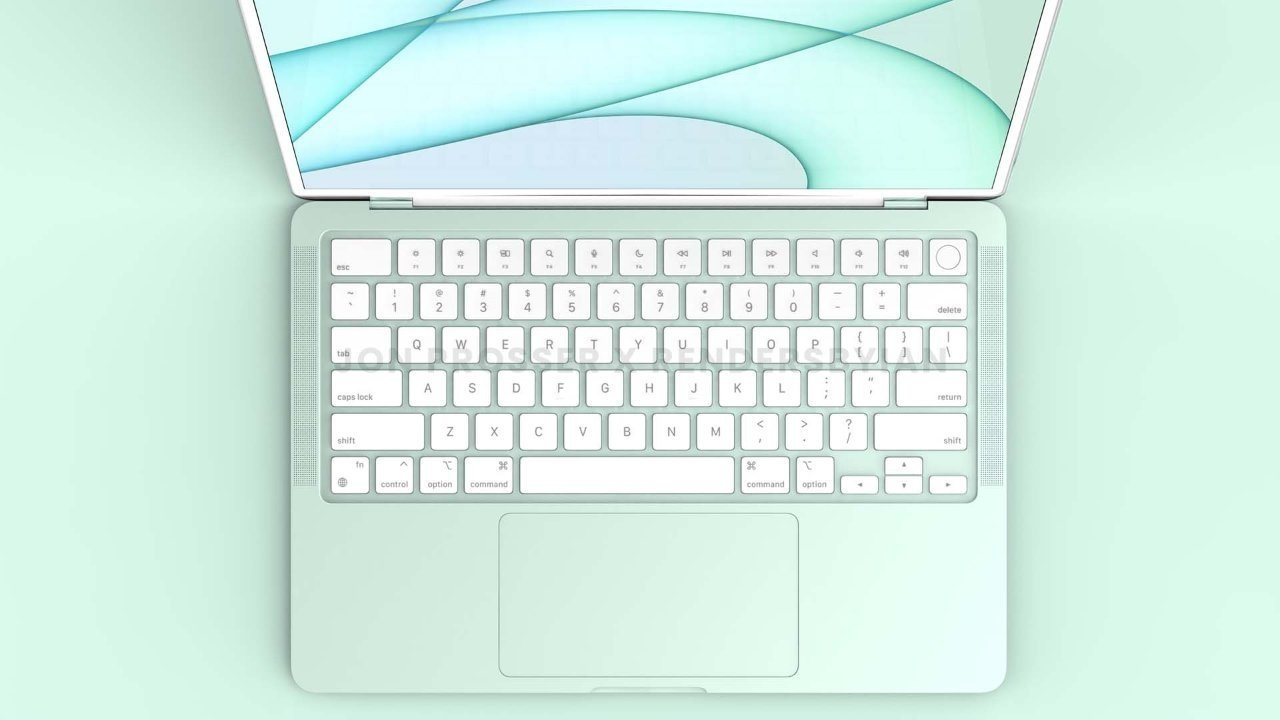 Read more about the article New MacBook Pro could replace Touch Bar with full-size function keys