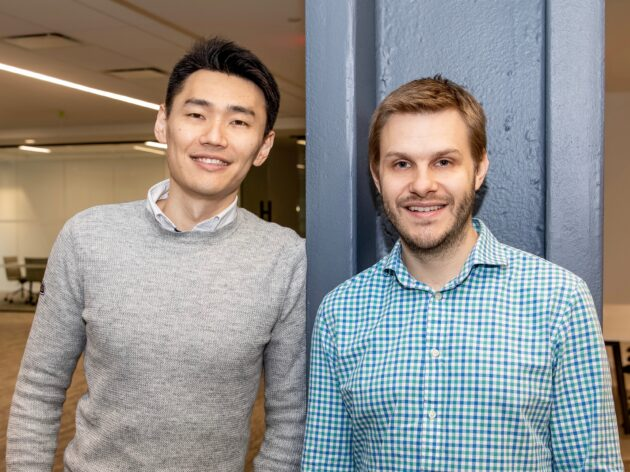 Read more about the article Led by founders who met at Microsoft, Chronosphere lands $200M, reaches unicorn status