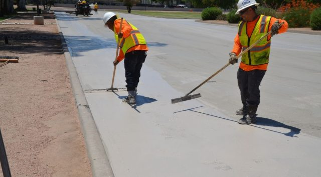 Read more about the article Phoenix Is Using Reflective Pavement to Combat Extreme Heat