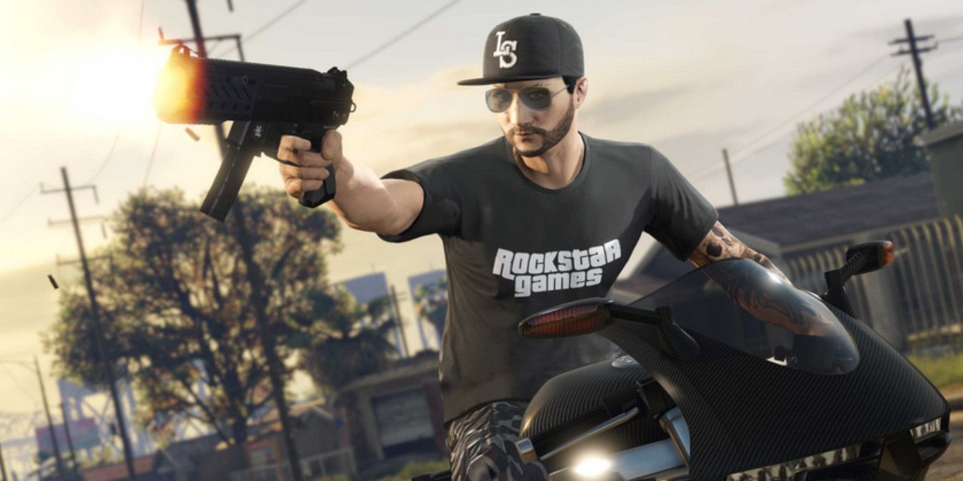 Read more about the article GTA Online Players Get Free GTA 3 Shirt For Anniversary This Week