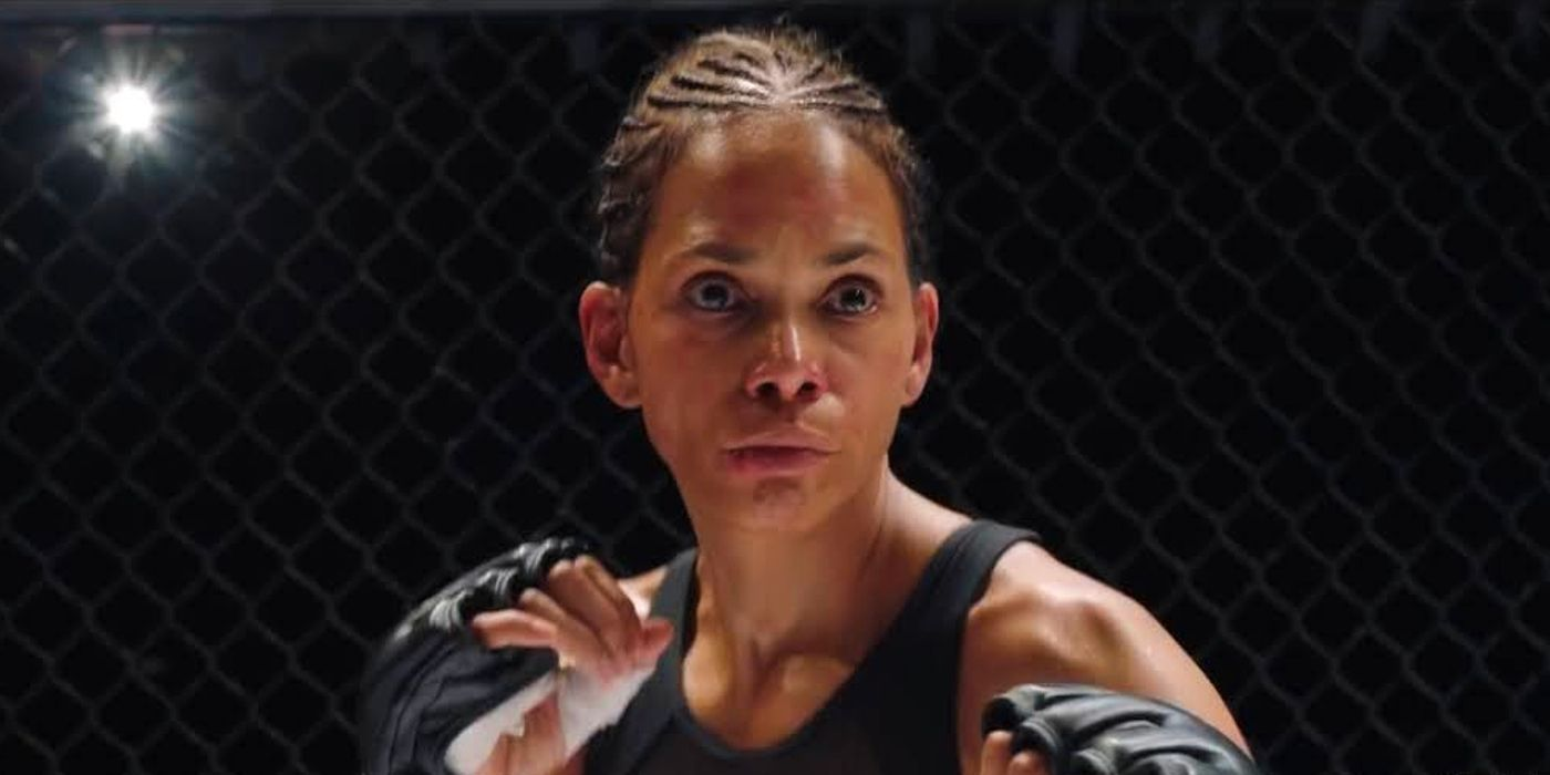 Read more about the article Halle Berry Is An MMA Champion With Demons In Netflix's Bruised Trailer