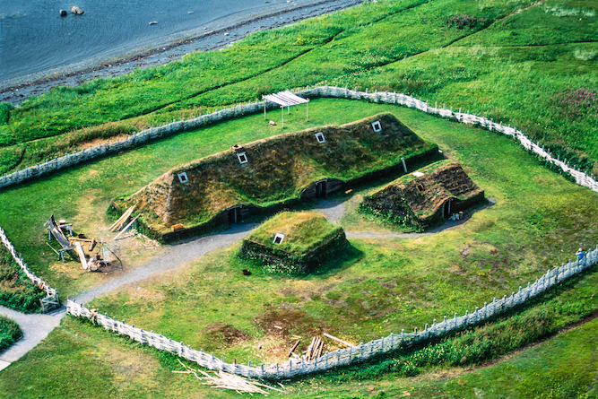 Read more about the article Vikings were in North America by 1021 CE