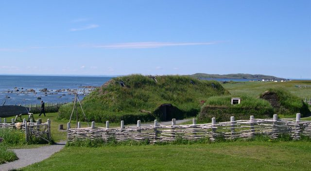 Read more about the article Scientists Confirm Viking Settlement in Canada 1,000 Years Ago