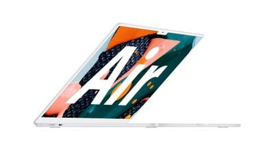 Read more about the article Gurman: Apple Event in November Unlikely, New MacBook Air With Biggest Redesign Since 2010 to Launch Next Year