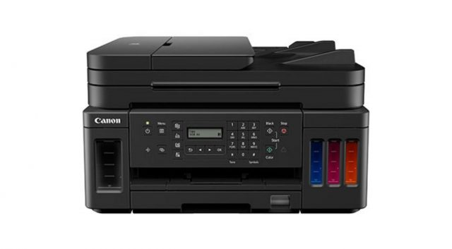 Read more about the article Canon Sued Over Printer That Stops Scanning, Faxing When it Runs Out of Ink