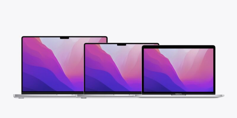 Read more about the article Starts at $1,999, ends at $6,099: Here's what the new MacBook Pros will cost you