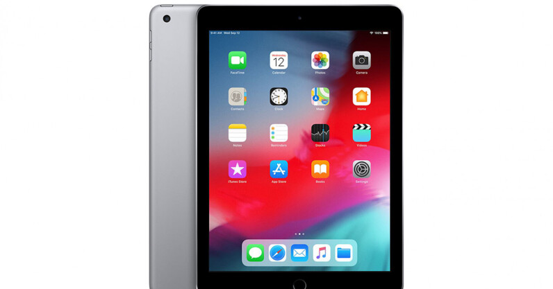 Read more about the article Save more than $60 on this versatile Apple iPad