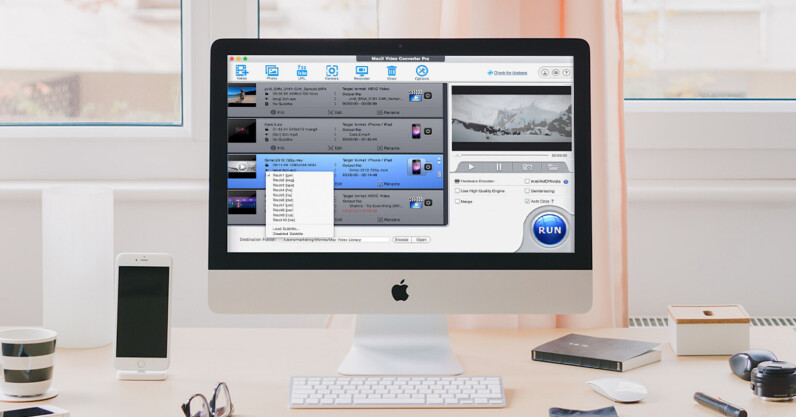 Read more about the article Mac owners, this bundle can help you keep your digital video library under control