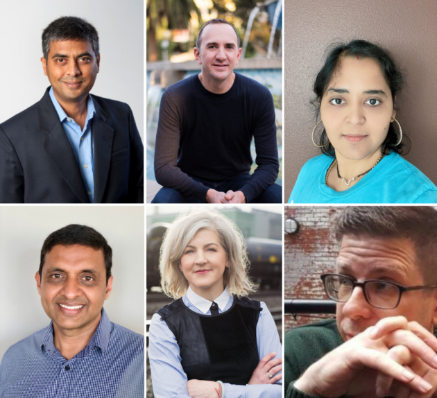 Read more about the article Tech Moves: Delivery giant Gopuff adds Seattle-area execs; Wheels Up names president; and more