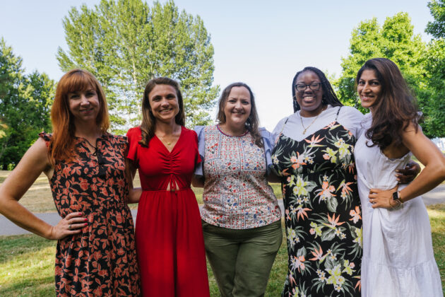 Read more about the article This new Seattle VC firm just raised a $10M fund to back women-led startups